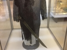 Armor at the time of the Mumlook period