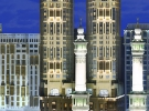 cornad makkah hotel 1