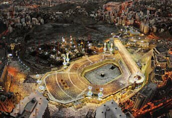 Cheapest Umrah Packages by Labbaik Hajj Umrah