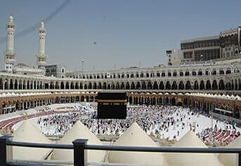 Ramadan Group Umrah Package