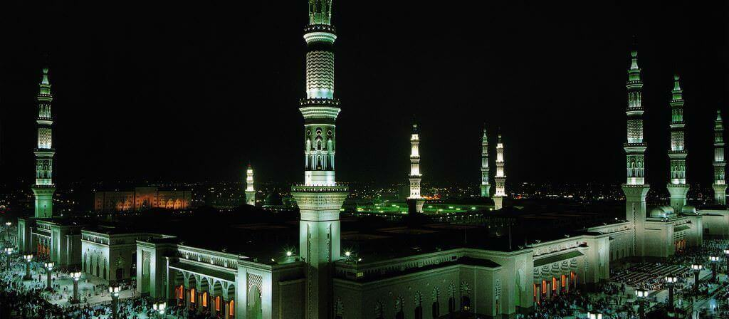 Umrah Banner: 7-14 Nights Cheap Umrah Deal From UK Book