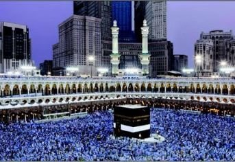 3 Star Umrah Packages from London