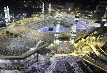 May Umrah Packages 3 Star
