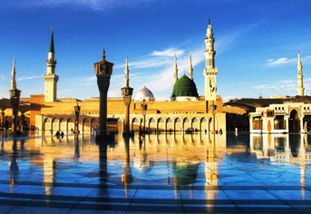 May Umrah Packages 4 Star